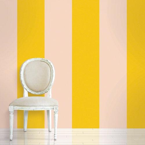 stripes removable wallpaper 500x500