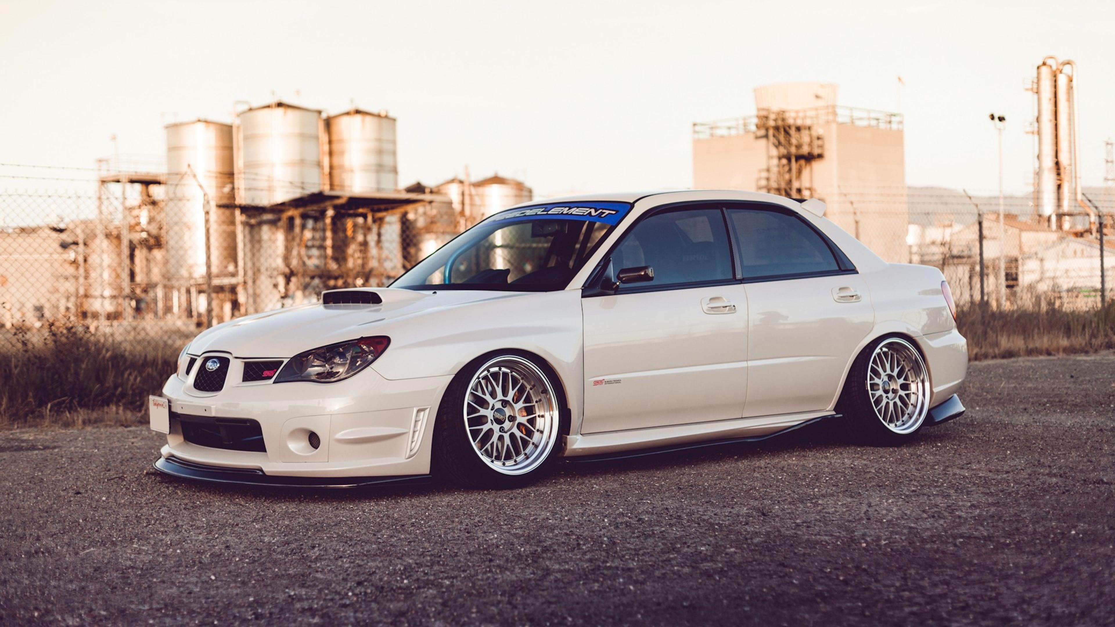 Subaru 4k Wallpaper Wallpapersafari