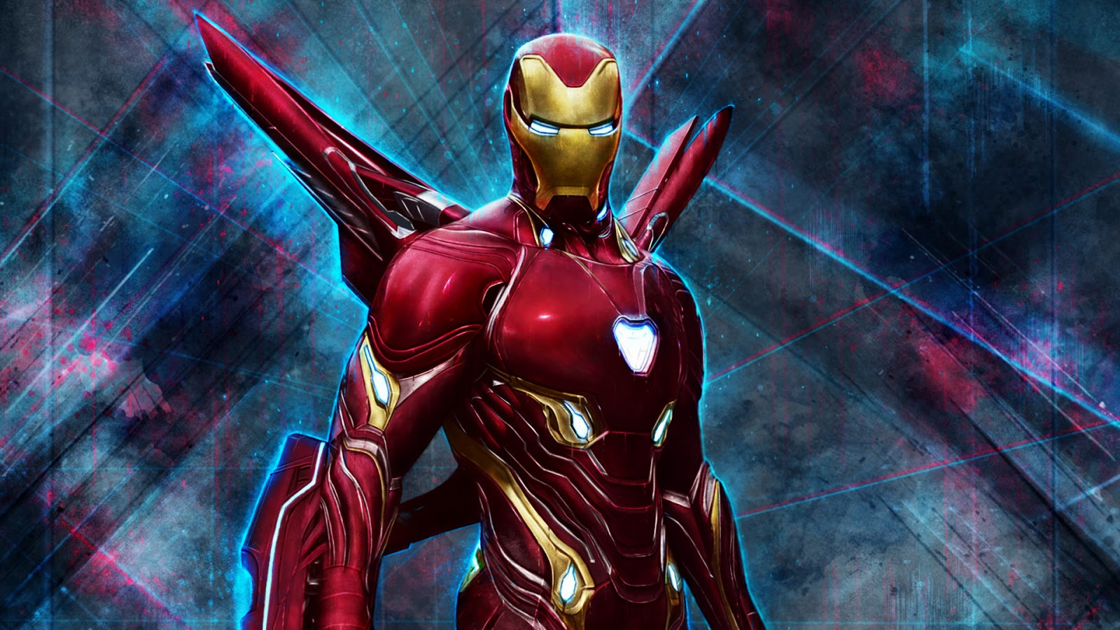 Free download Iron Man HD Wallpapers From Infinity War ...