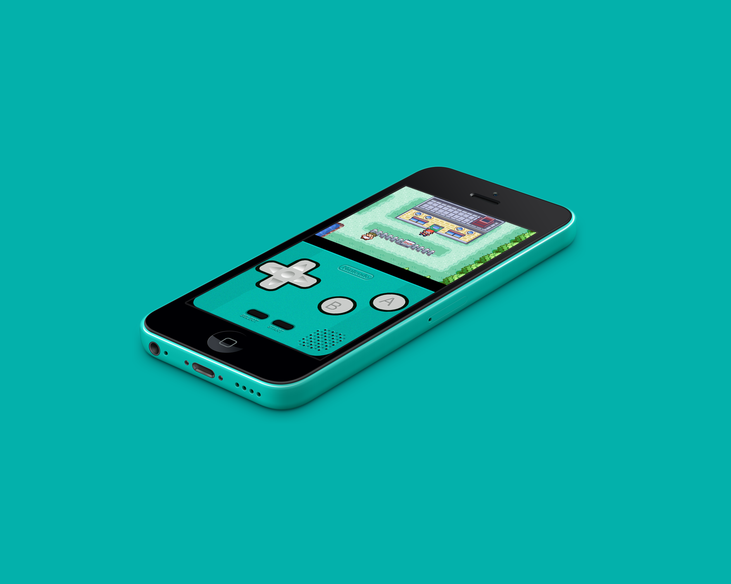 pokemon gameboy wallpaper-#20
