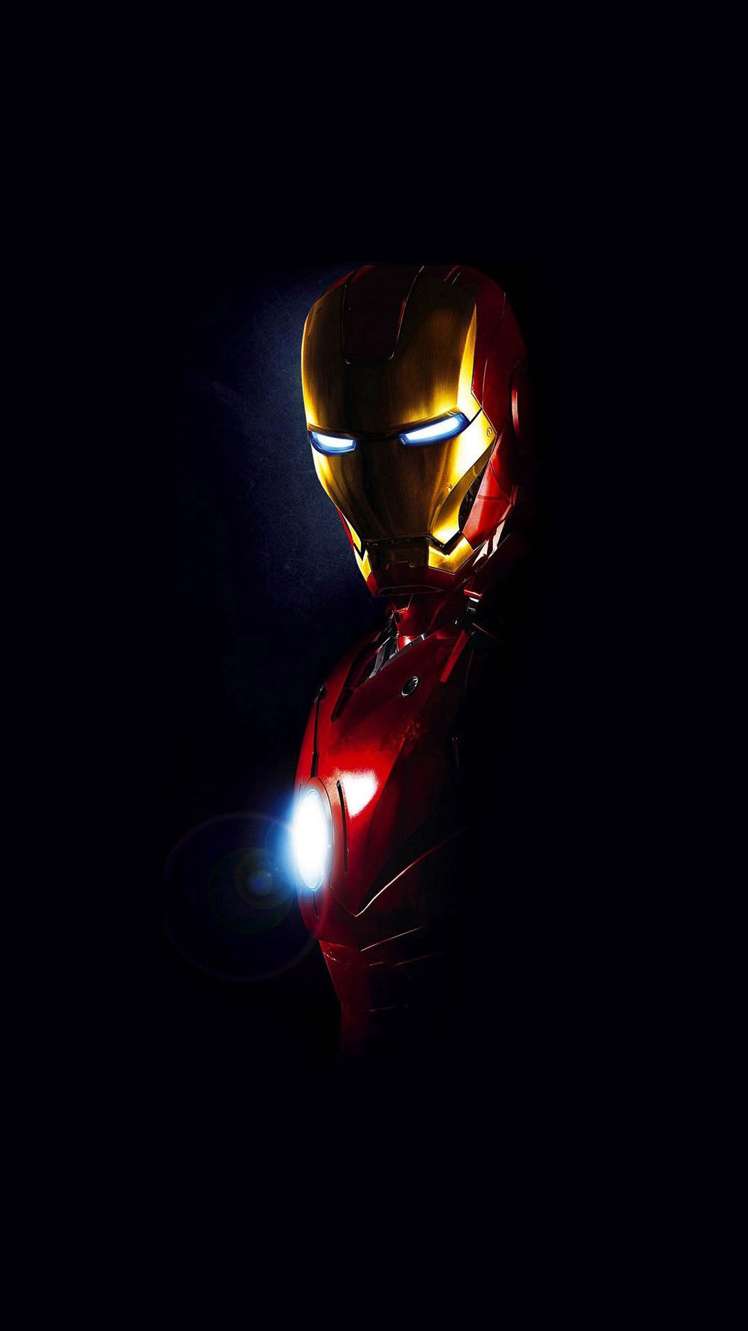 HTC HTC One Wallpapers Iron man android wallpaper Android Wallpapers 1080x1920