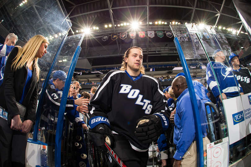 Lightning vs Stars   03072015   Tampa Bay Lightning   Photos 810x540
