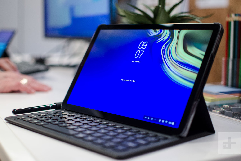 Samsung Galaxy Tab S4 Tips and Tricks 1500x1000
