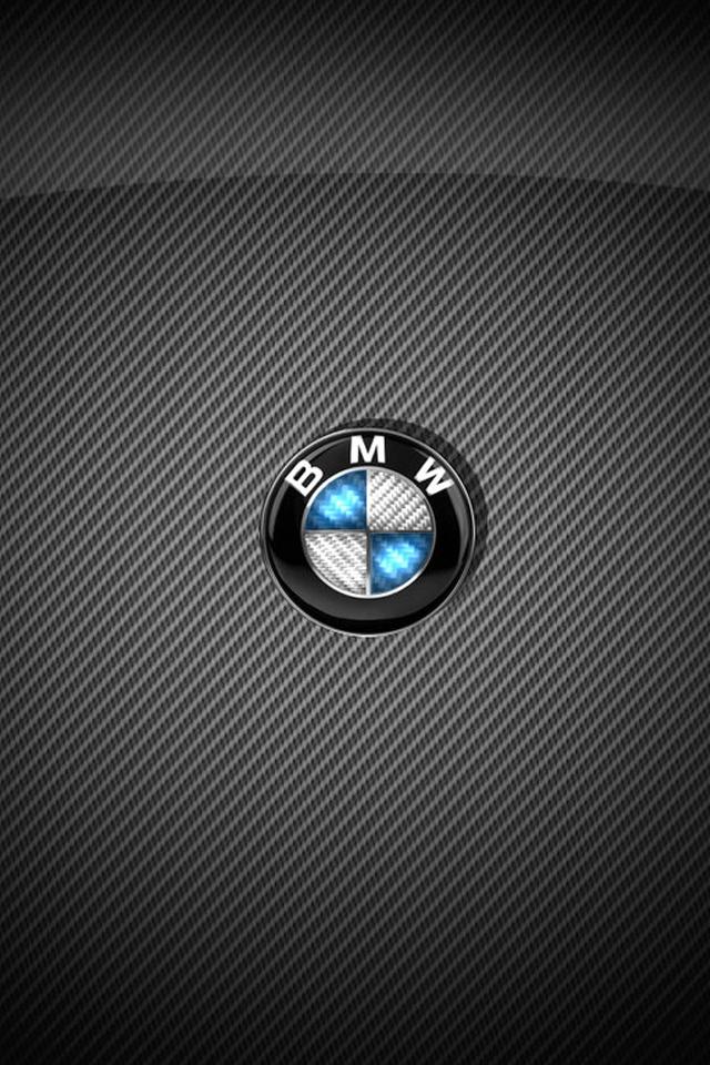 auto wallpaper Carbon Fiber Bmw with size 640x960 pixels for iPhone 640x960