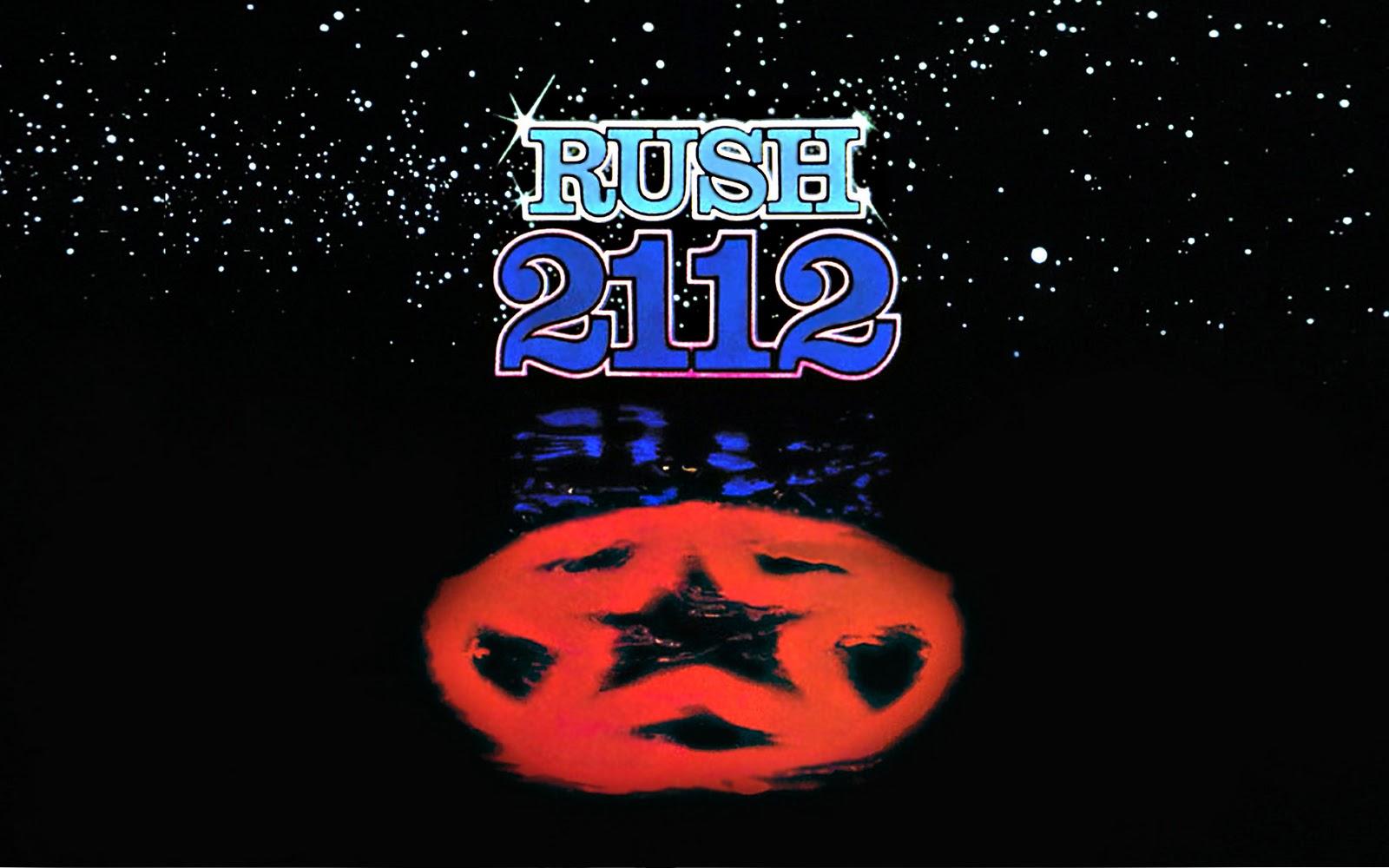 Rush Band Desktop Wallpaper Pictures 1600x1000