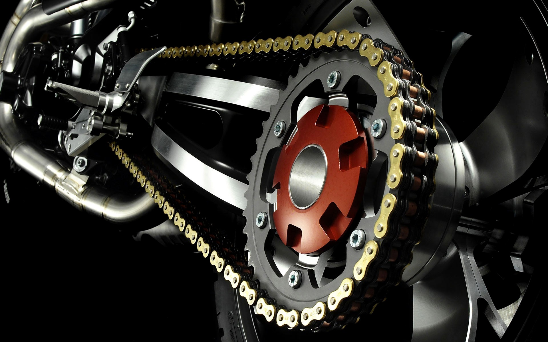 Motorcycle Chain Wallpapers Motorcycle Chain Myspace Backgrounds 1920x1200