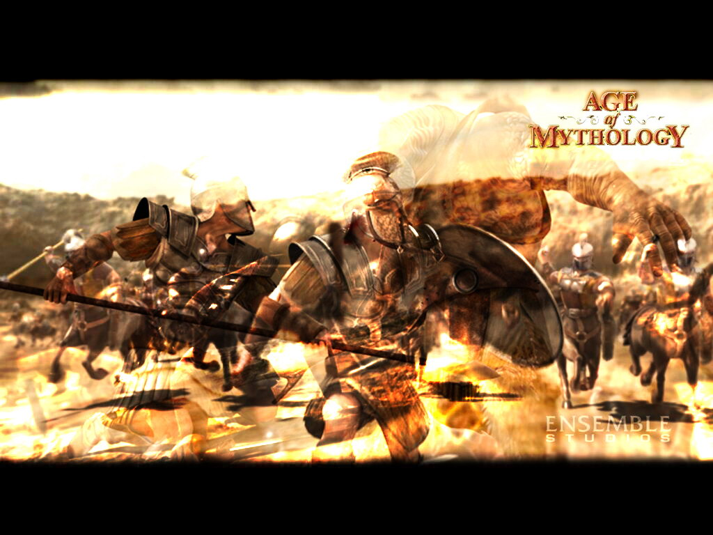 wallpapers f137age mythology age mythology wallpaper age mythology 1024x768