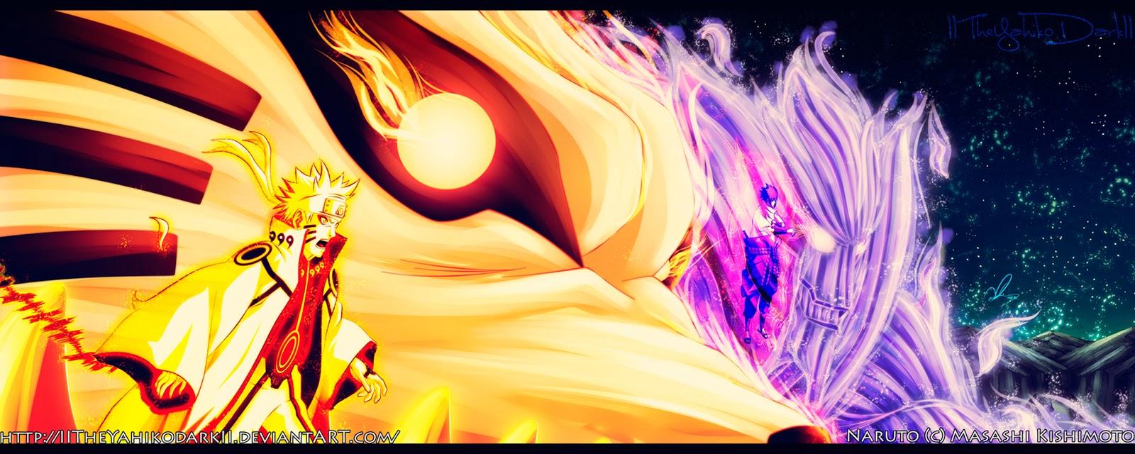 Naruto Susanoo Wallpaper - WallpaperSafari