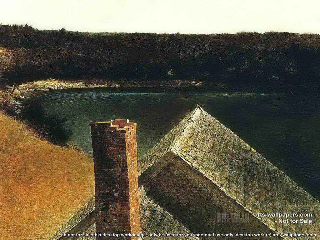 andrew wyeth Andrew Wyeth Wallpaper 1024 x 768 Andrew Wyeth 1024x768