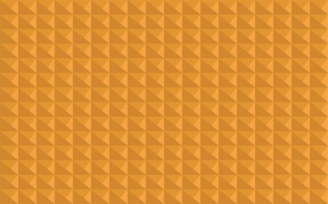 Tangent Orange Designer Wallpaper   Contemporary   Wallpaper   by 640x398
