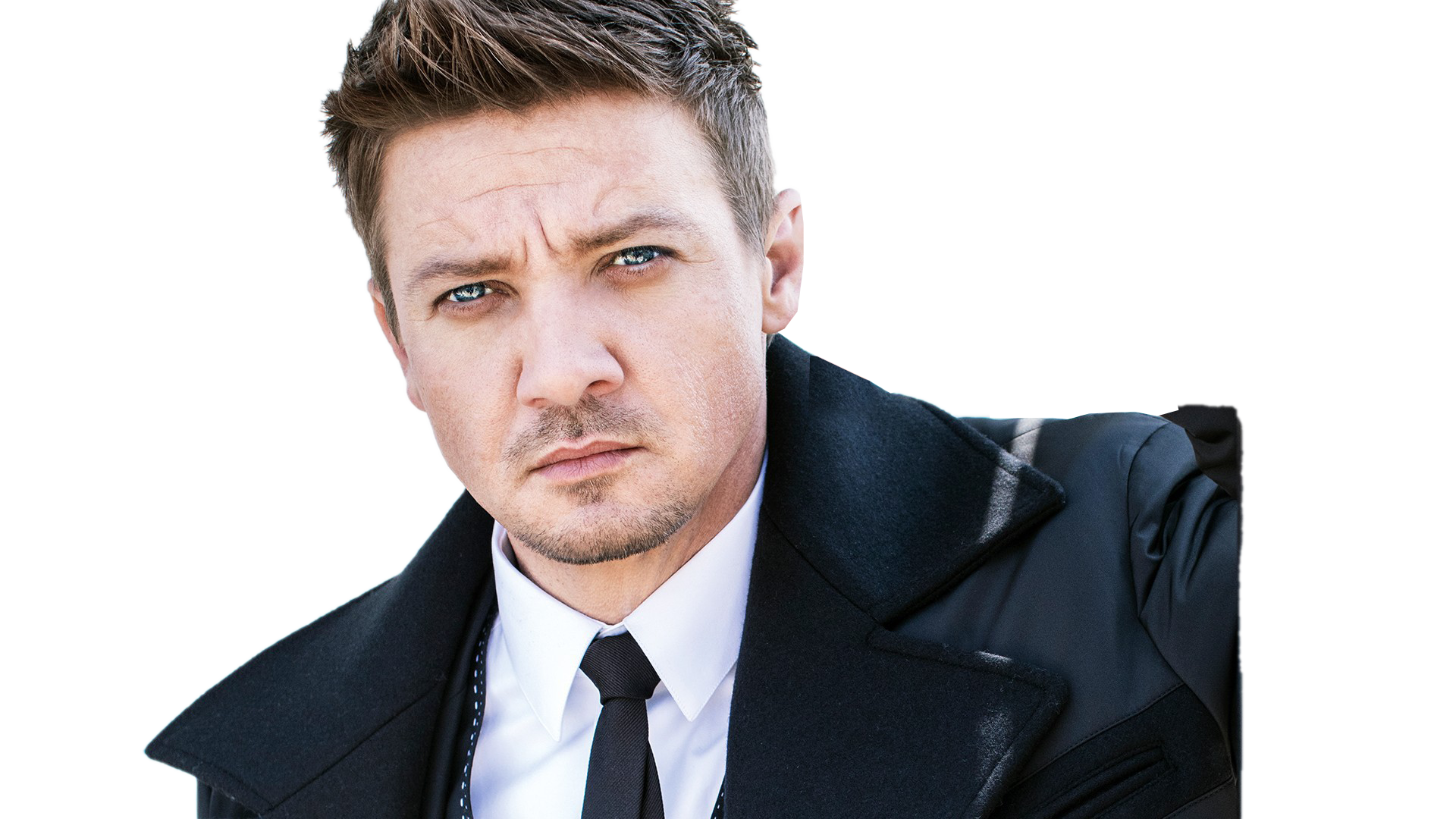 Jeremy Renner PNG Images Transparent Background PNG Play 1920x1080