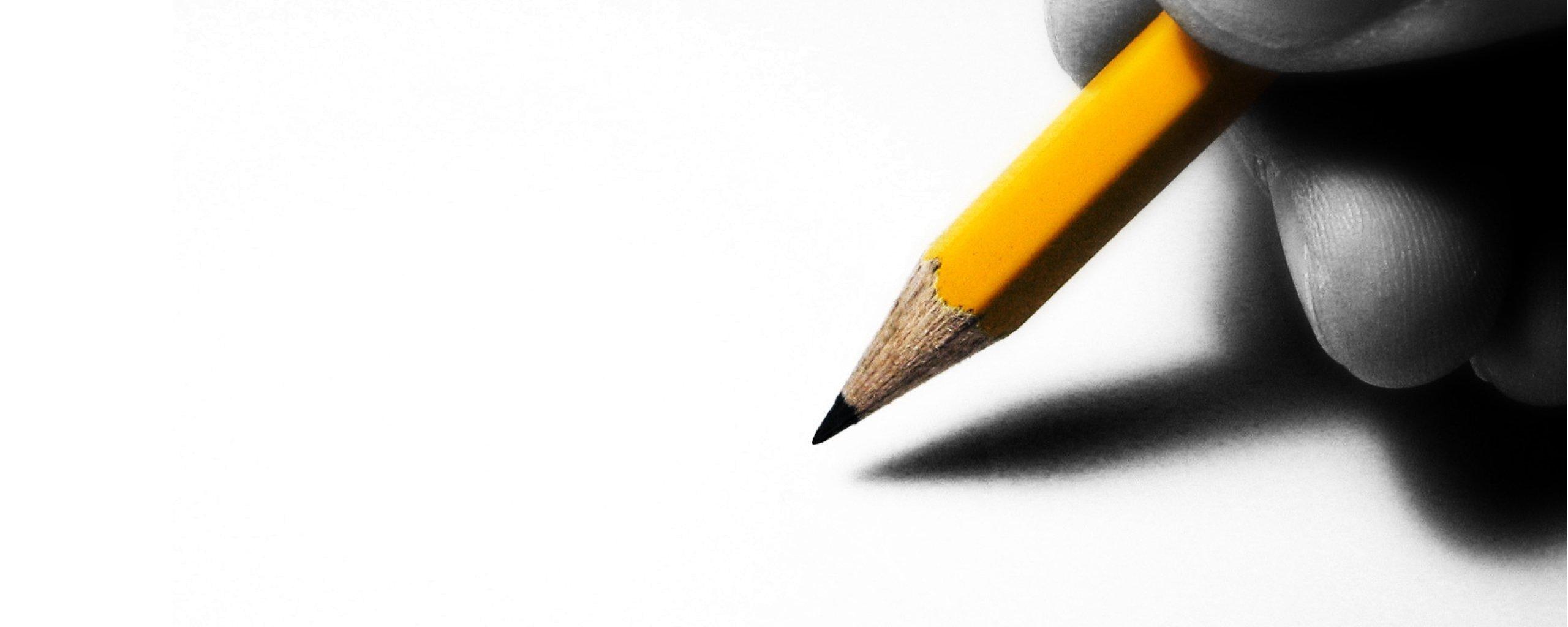 Обои рисунок карандаш