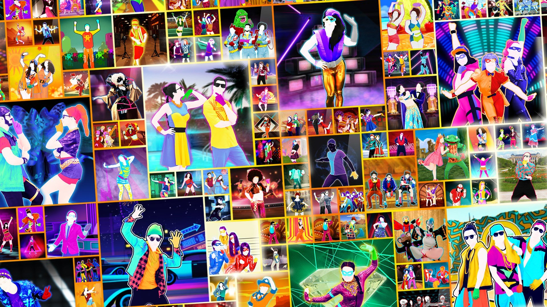 Buy Just Dance Unlimited   1 month pass   Microsoft Store en IN 1920x1080