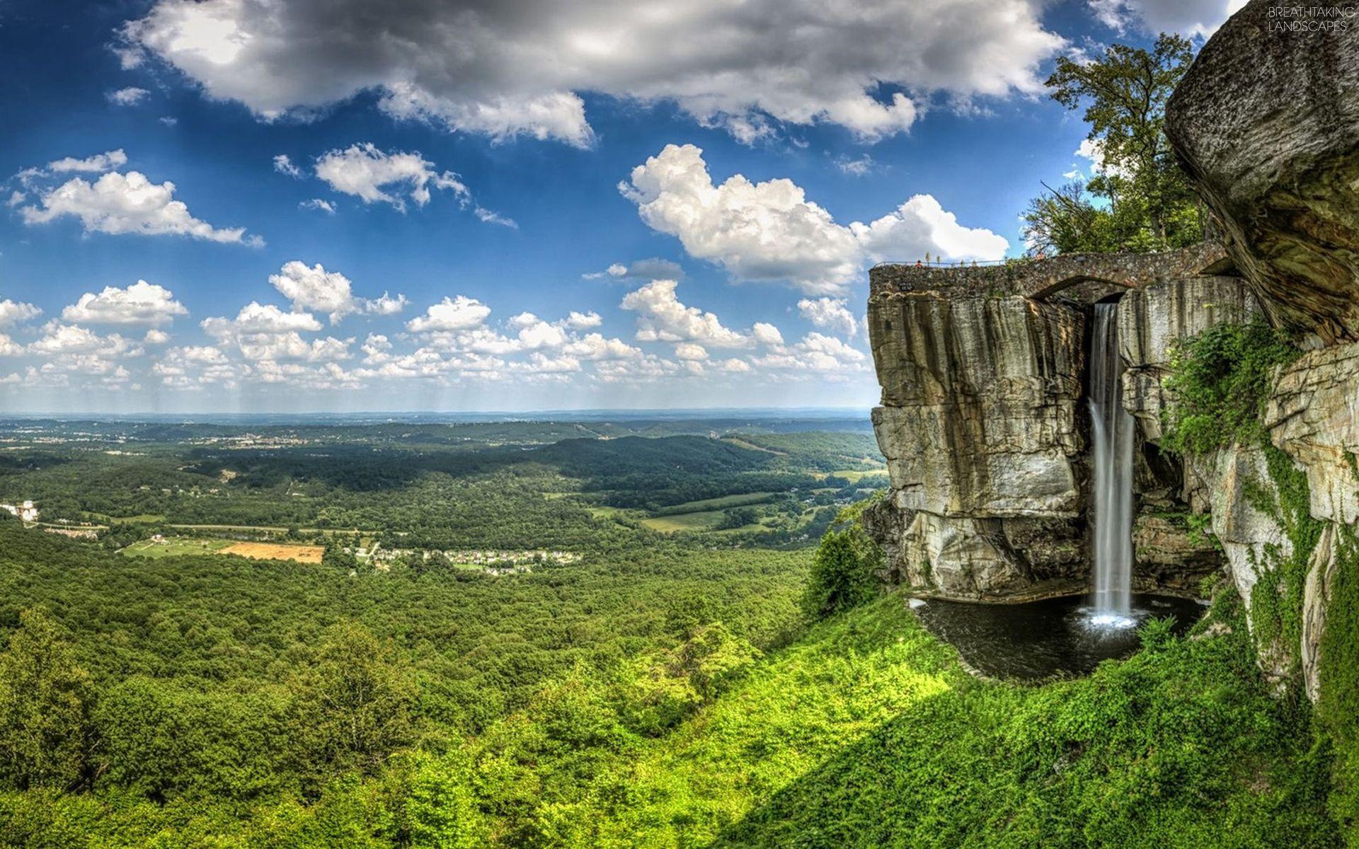 горы скалы небо облака высота природа  № 3352052 без смс