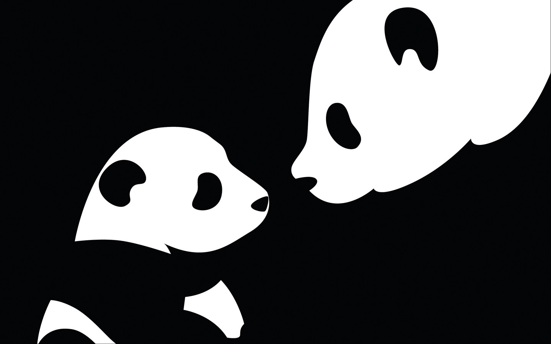 Panda Computer Wallpapers Desktop Backgrounds 1440x900 ID235497 1440x900