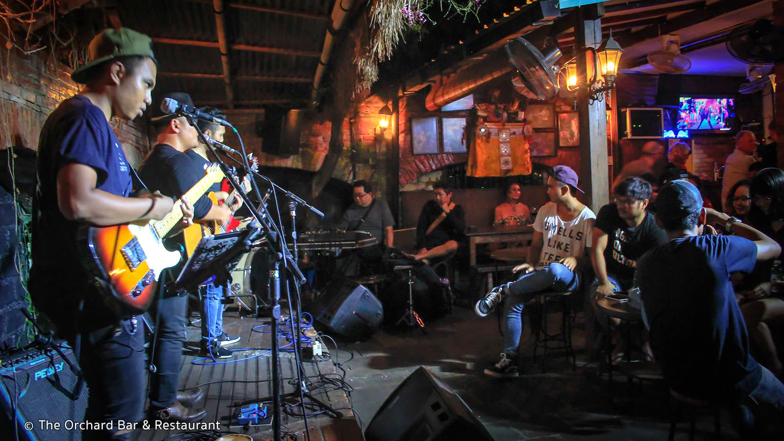 10 Best Live Music Venues In Bali   Live Bands Bali Wallpaper 1600x900