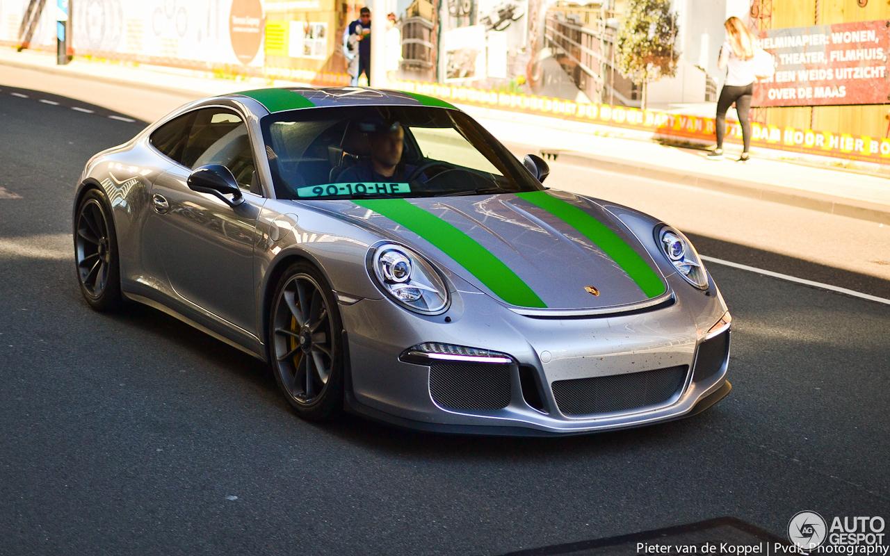 Porsche 911 R   17 August 2016   Autogespot 1280x800