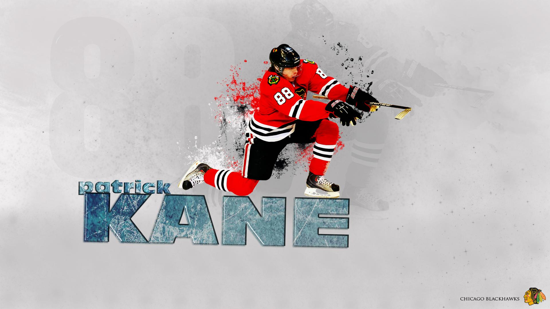 Hockey Chicago Blackhawks Patrick Kane wallpaper 1920x1080 128663 1920x1080
