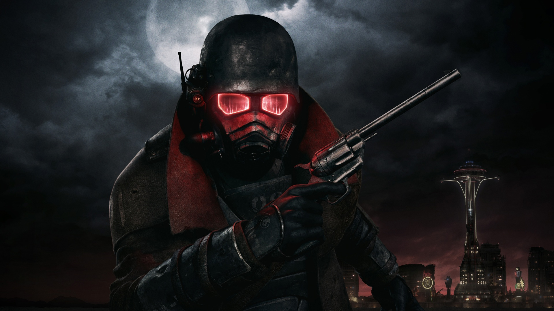Fallout New Vegas Game Wallpapers HD Wallpapers 1920x1080
