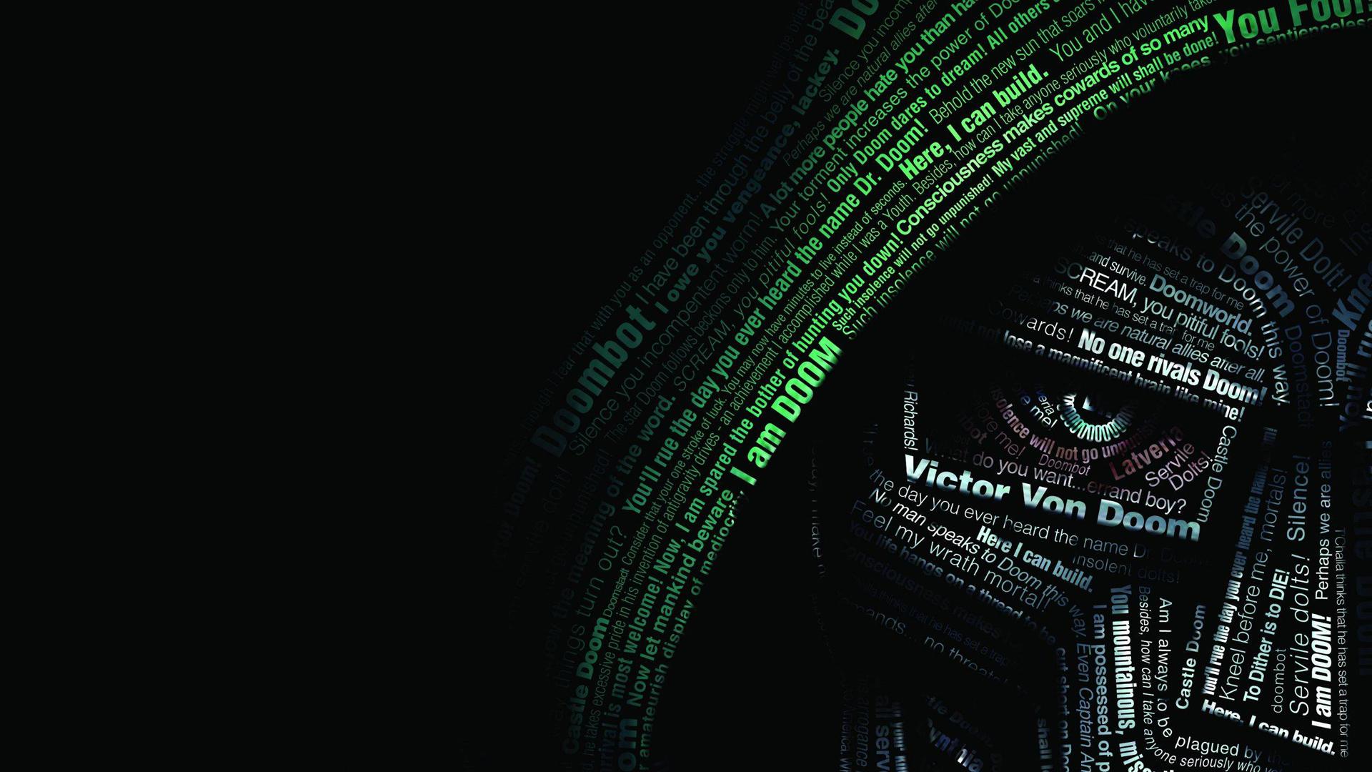 Doctor Doom Computer Wallpapers Desktop Backgrounds 1920x1080 ID 1920x1080