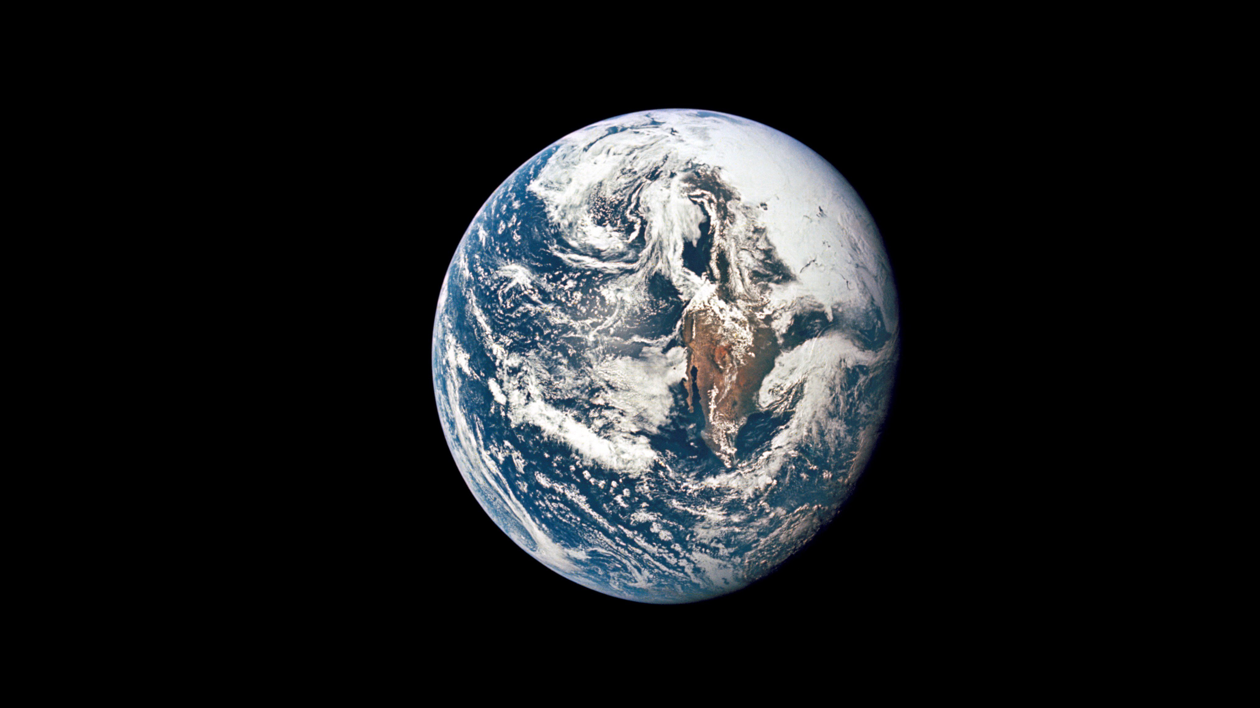 Earth Day 2019 These Amazing NASA Images Show Earth from Above 4095x2303