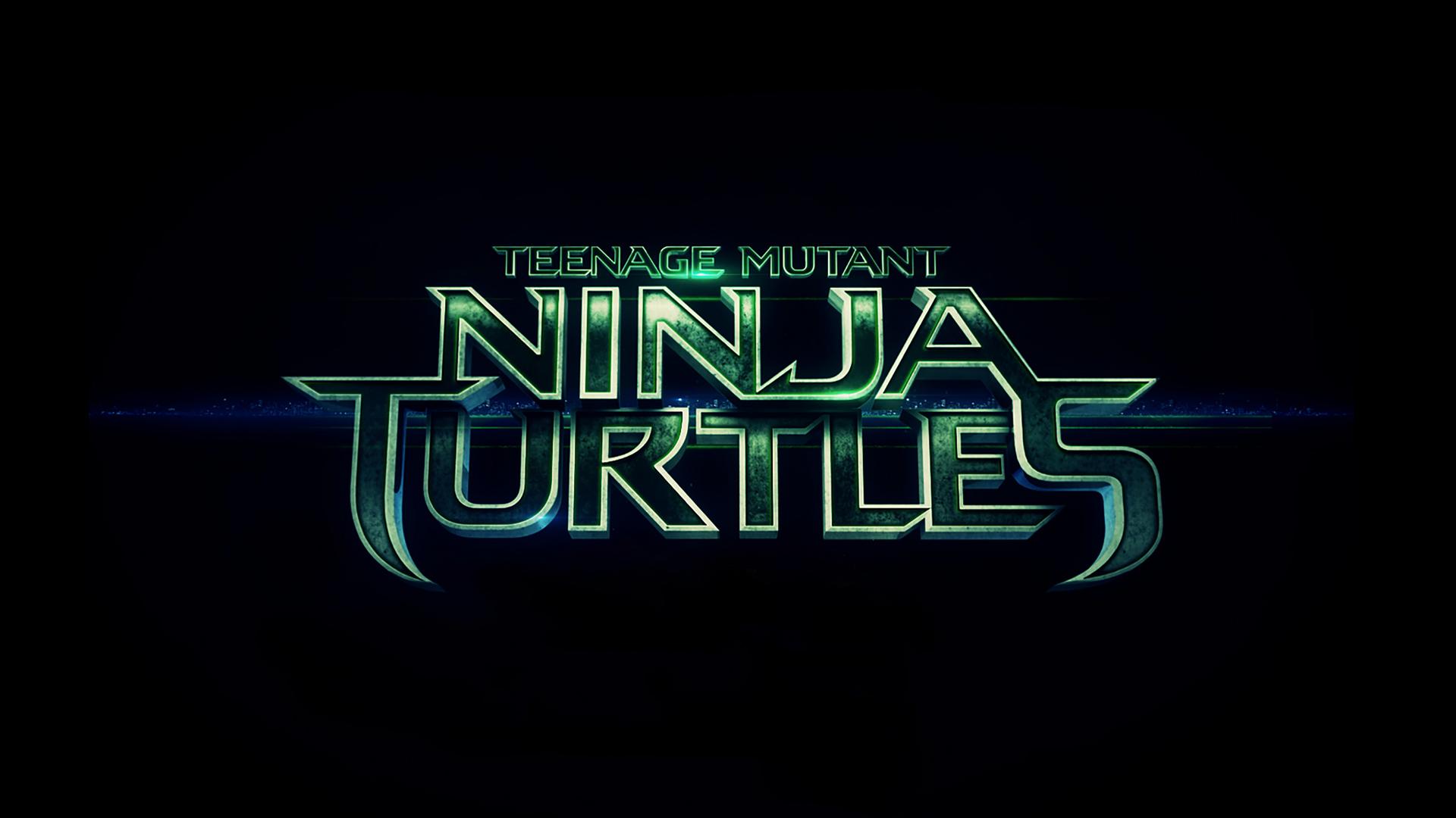 Free Download Teenage Mutant Ninja Turtles 2014 Hd Wallpaper