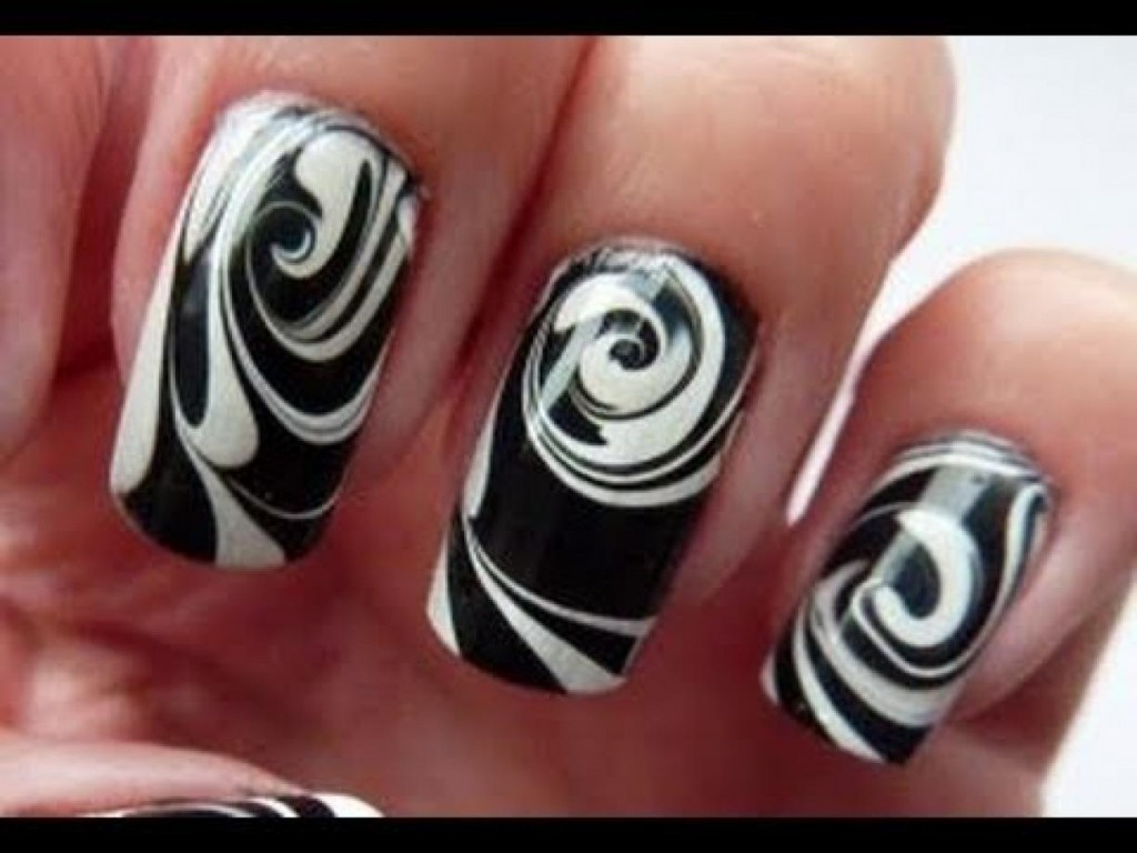 Easy Cool Nail Designs To Do At Home Flisol Home