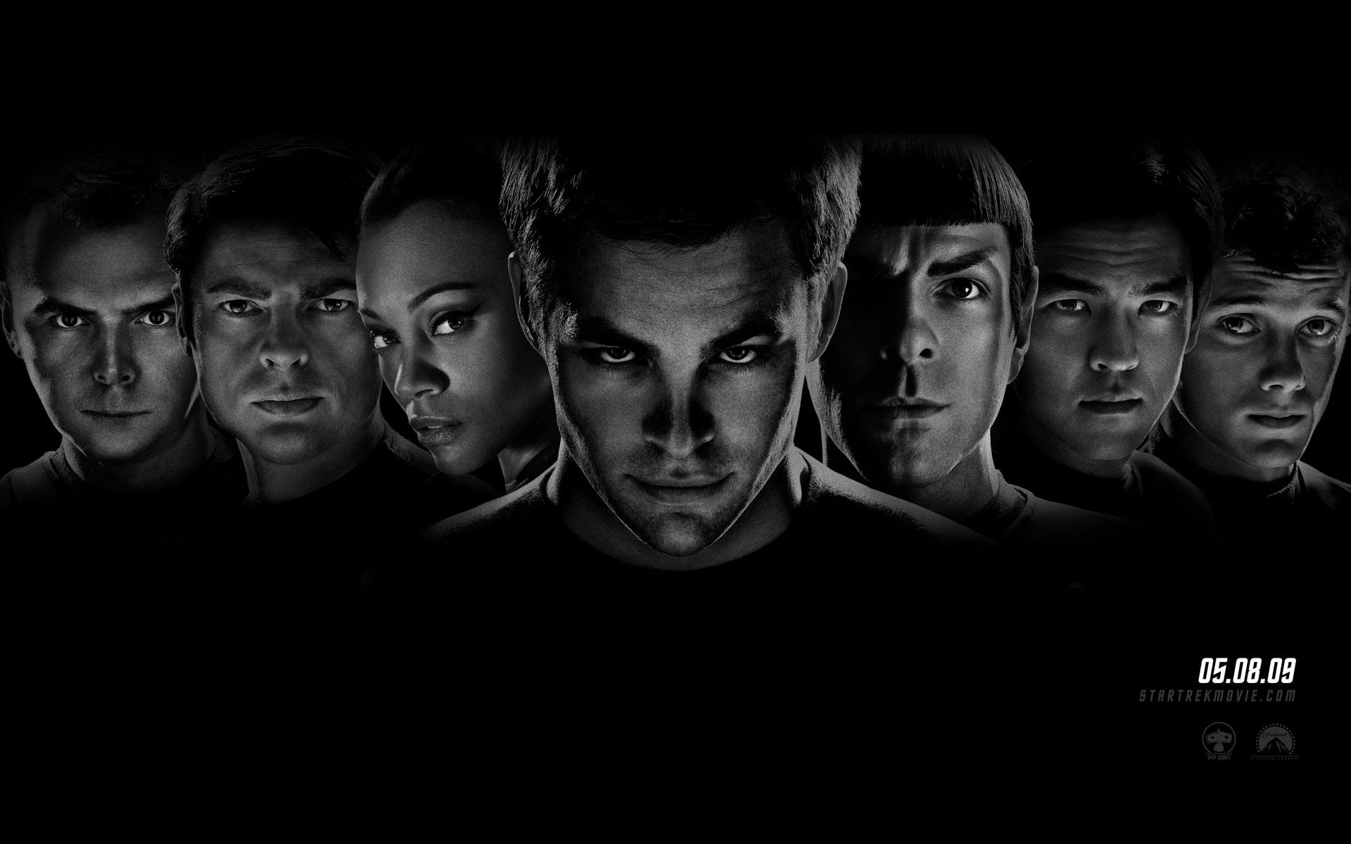 Star Trek 2009 wallpaper   333851 1920x1200