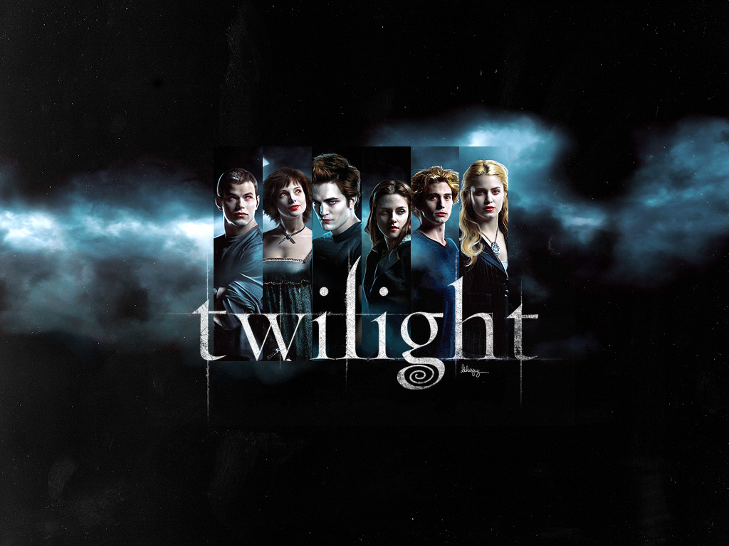 Wallpapers Twilight Guide 1024x768