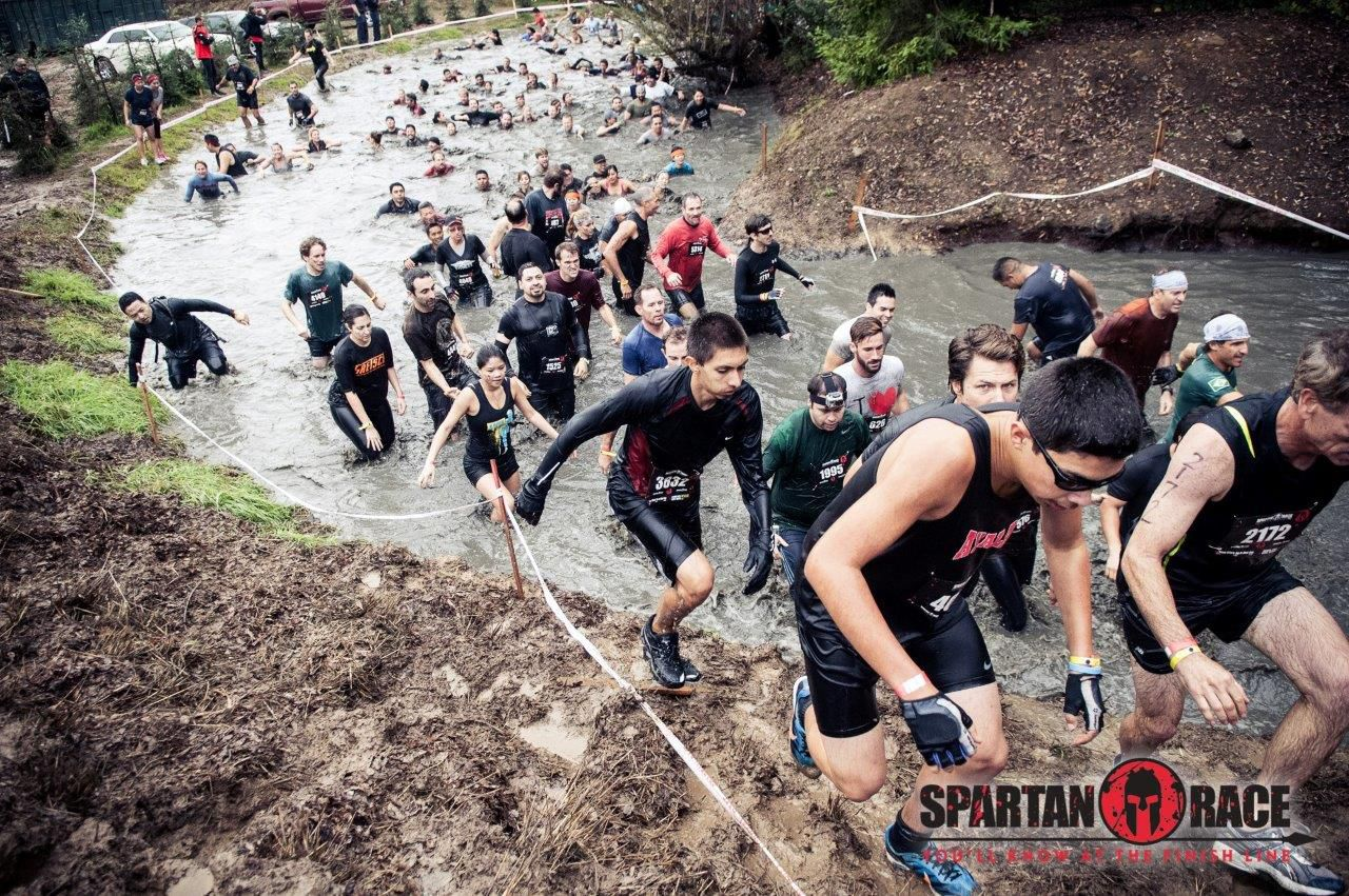 The Increasingly Popular Spartan Race to Take Place in Breckenridge 1280x851