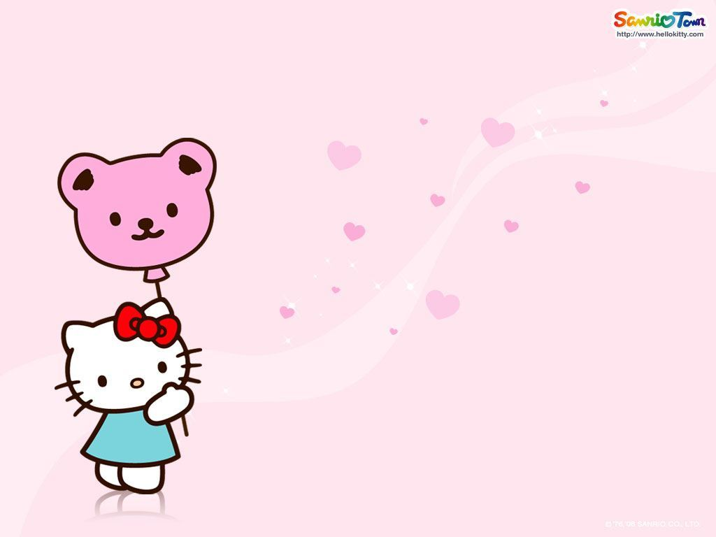 Px Hello Kitty Free Wallpapers WallpaperSafari