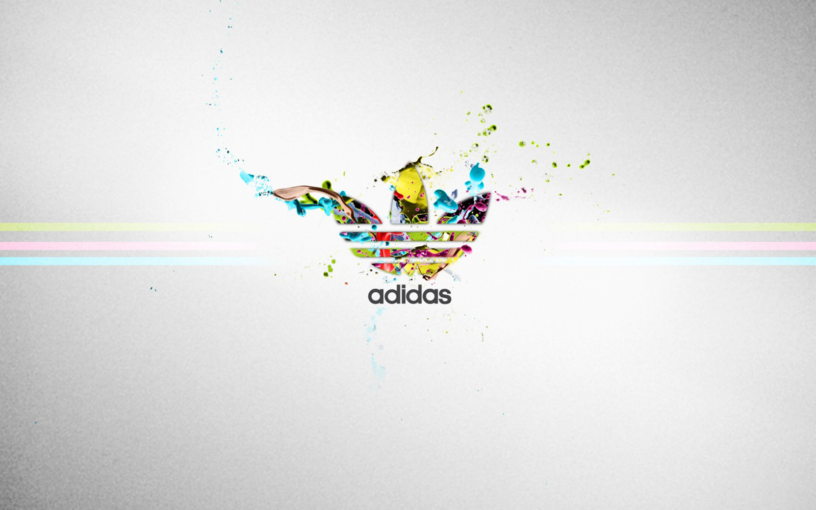 Adidas Logo HD Wallpapers HD Wallpapers Backgrounds 1600x1000