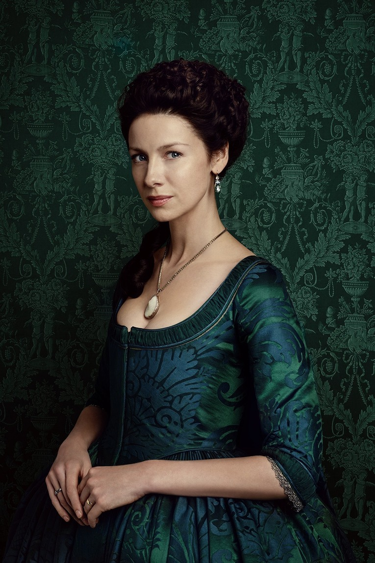 Why Outlander Season 2 Begins in 1948   IGN 765x1148