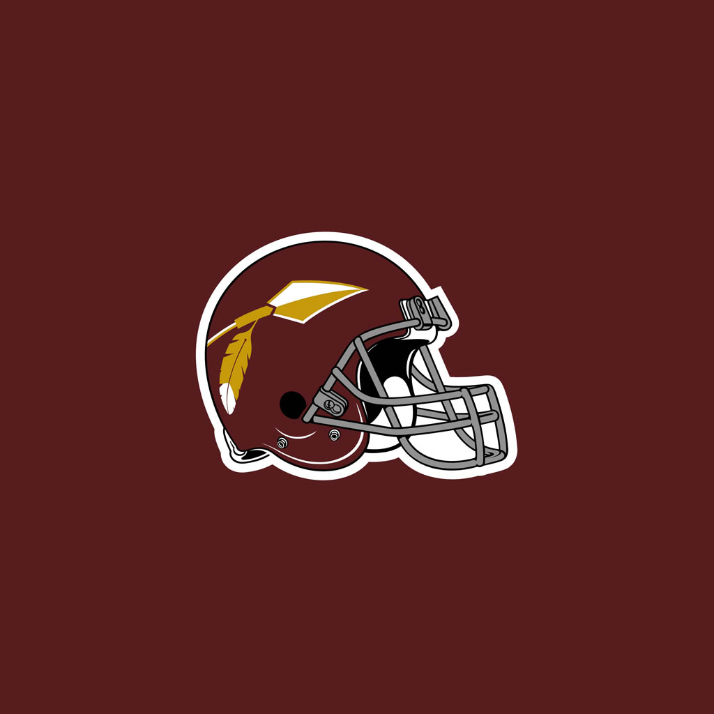de pantalla de Washington Redskins Wallpapers de Washington Redskins 1024x1024