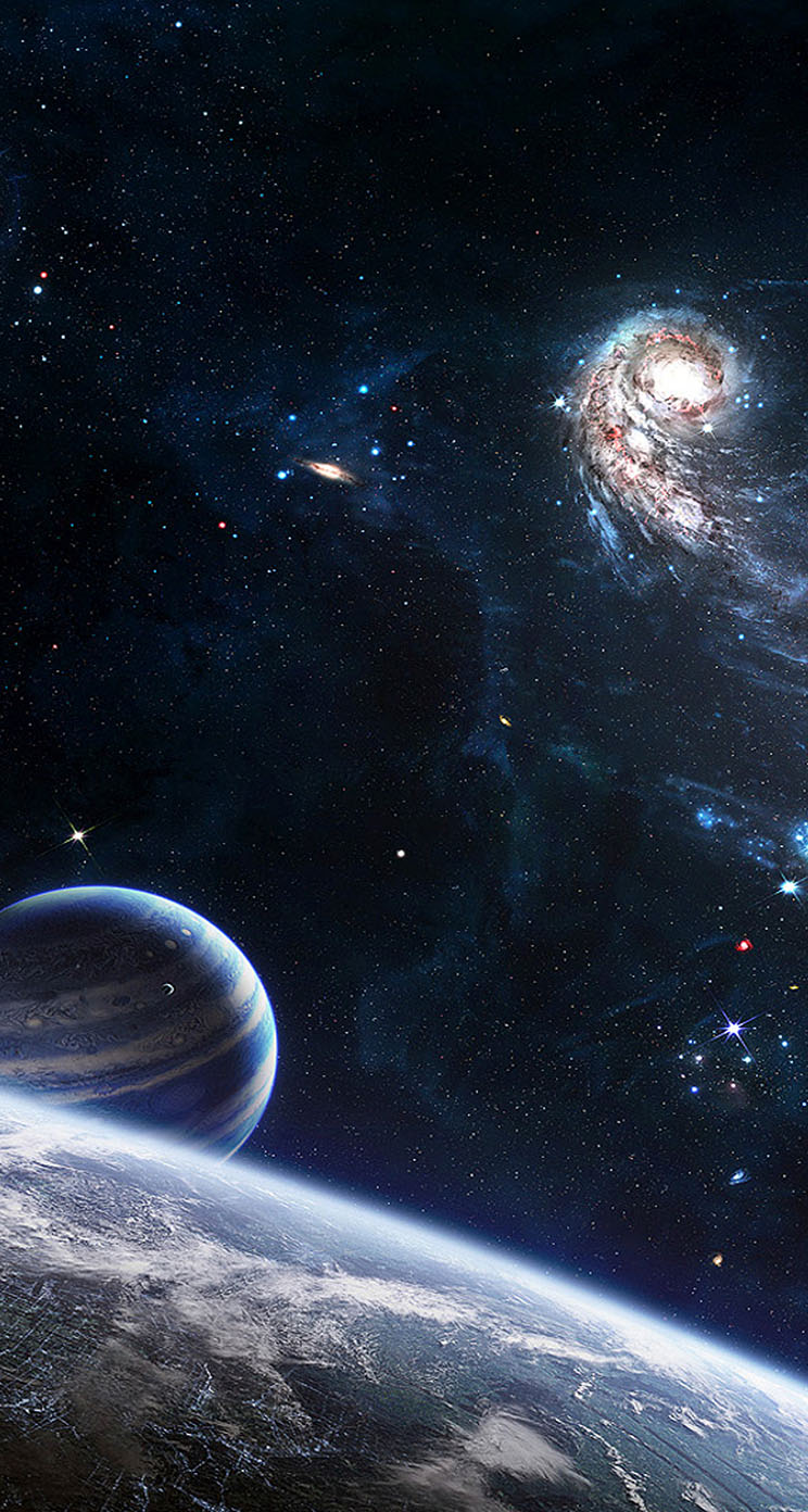 Free Download Amazing Outer Space The Iphone Wallpapers