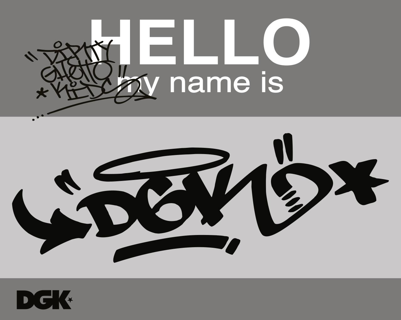the DGK Wallpaper DGK iPhone Wallpaper DGK Android Wallpaper DGK 1280x1024