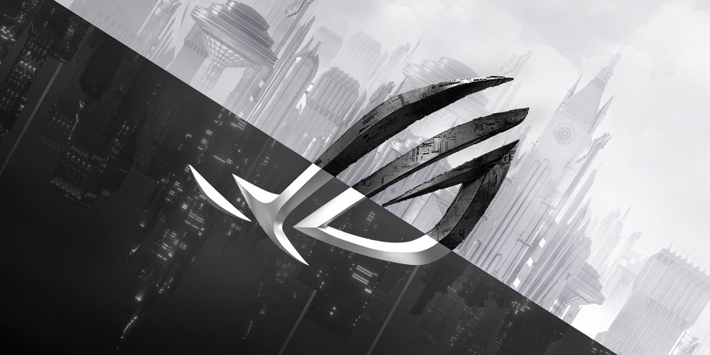 ROG Global on Twitter Weve dropped some new ROG Wallpapers for 1024x512