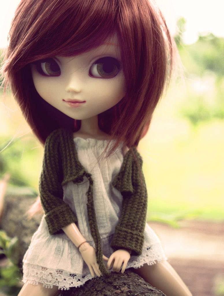 Cute doll wallpapers wallpapersafari - Love doll hd wallpaper download ...