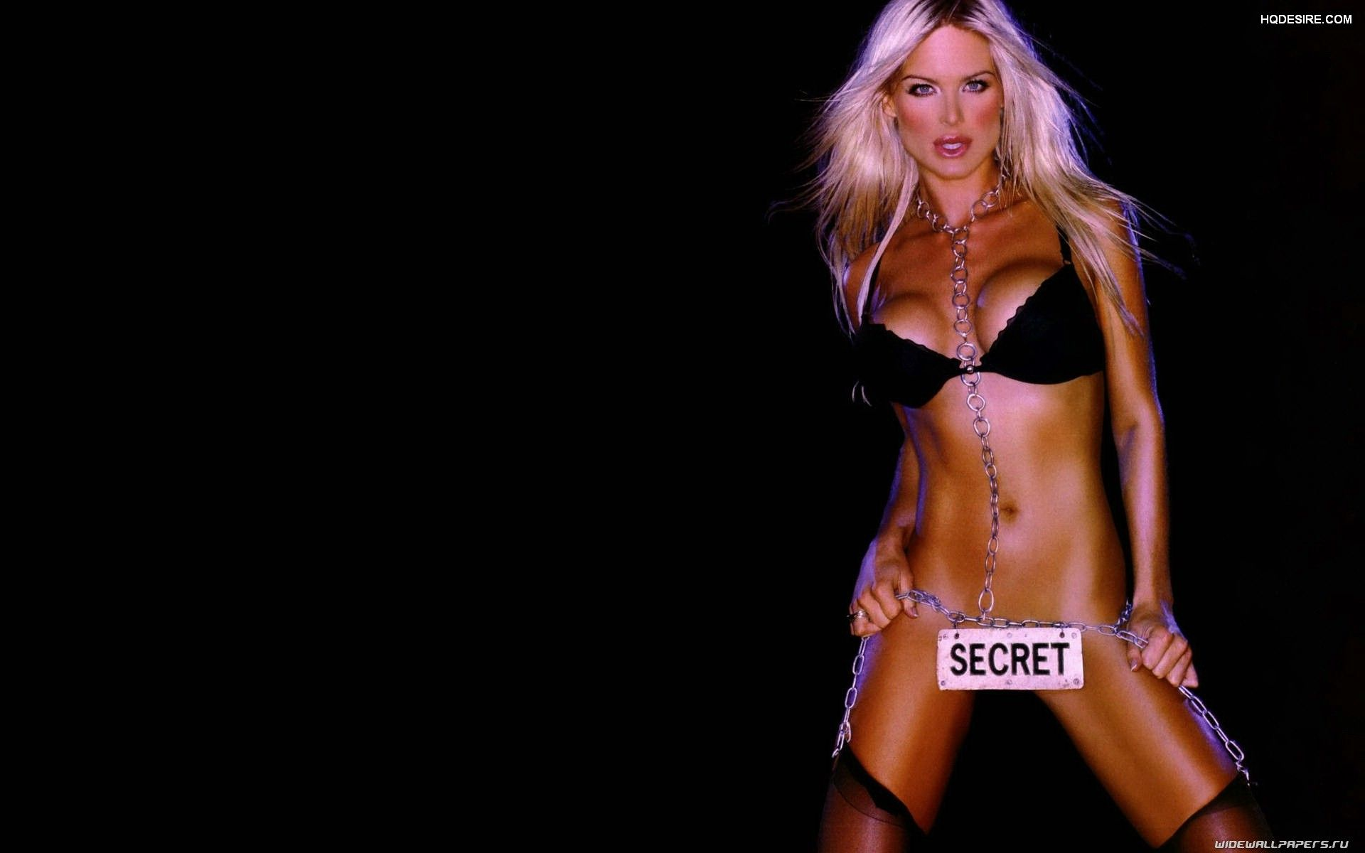 Victoria Silvstedt Supermodel Wallpaper  Do you know how to get 1920x1200