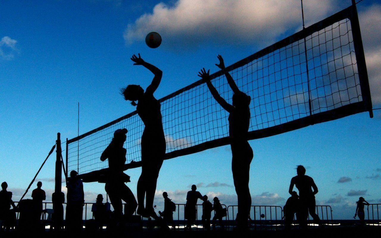 Volleyball Wallpapers 1280x800