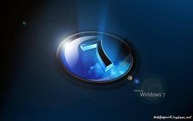 Windows 7 Ultimate HD Wallpaper   HD Wallpapers for Desktop 631x394