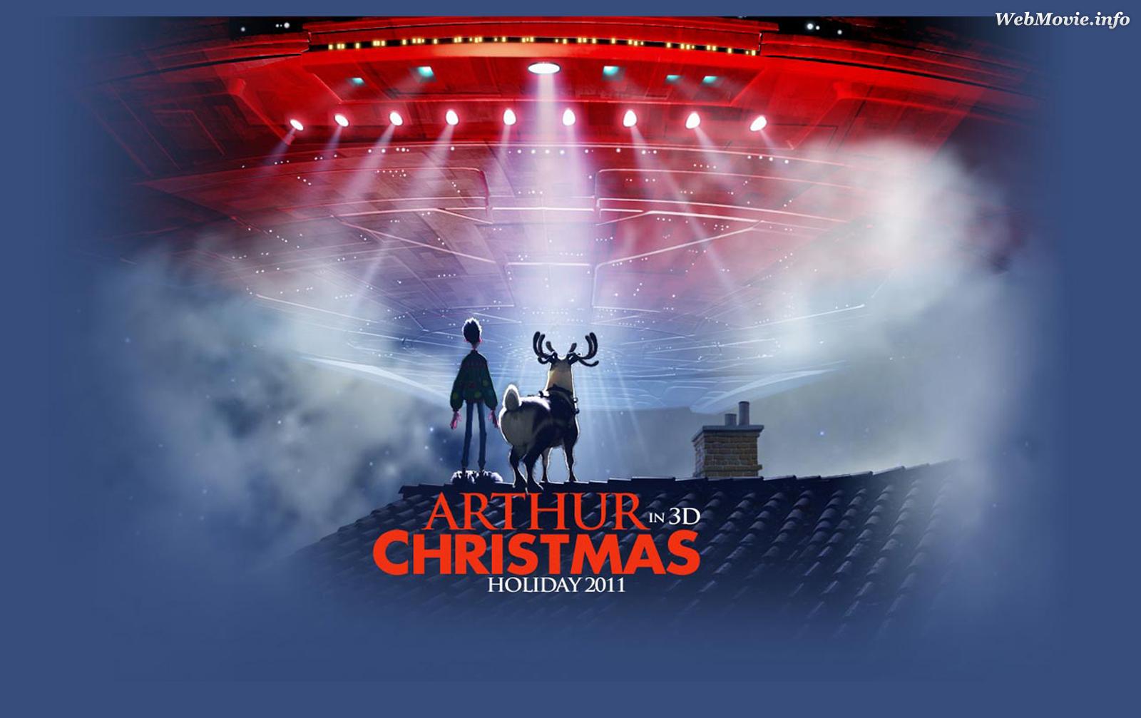 Best 46 Arthur Christmas Wallpaper on HipWallpaper Christmas 1600x1007