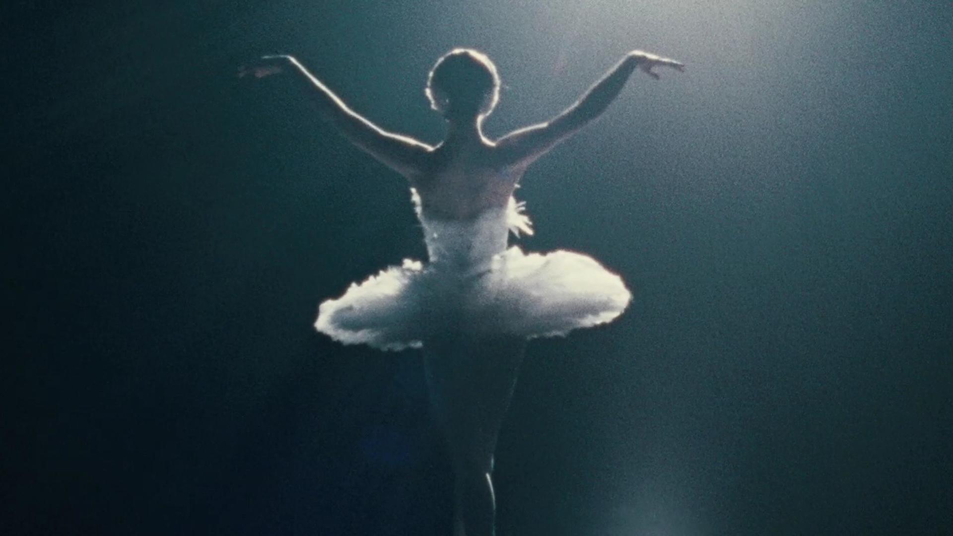 Балерина  № 1822329 без смс