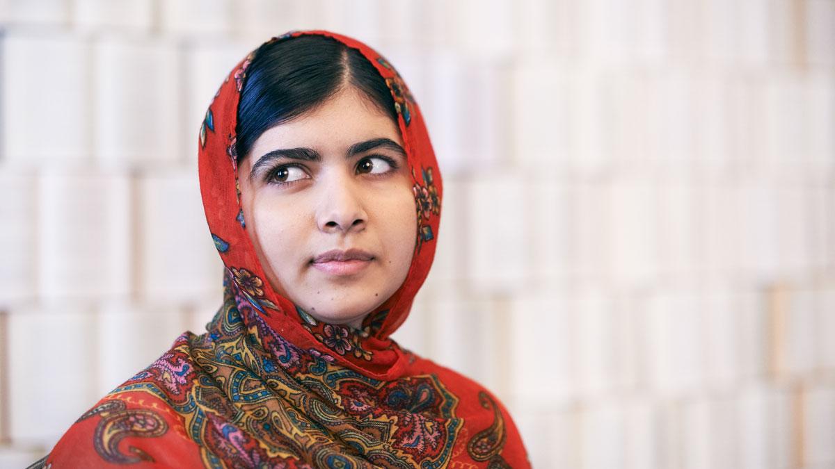 Computer Malala Yousafzai Wallpapers Desktop Backgrounds 1200x675