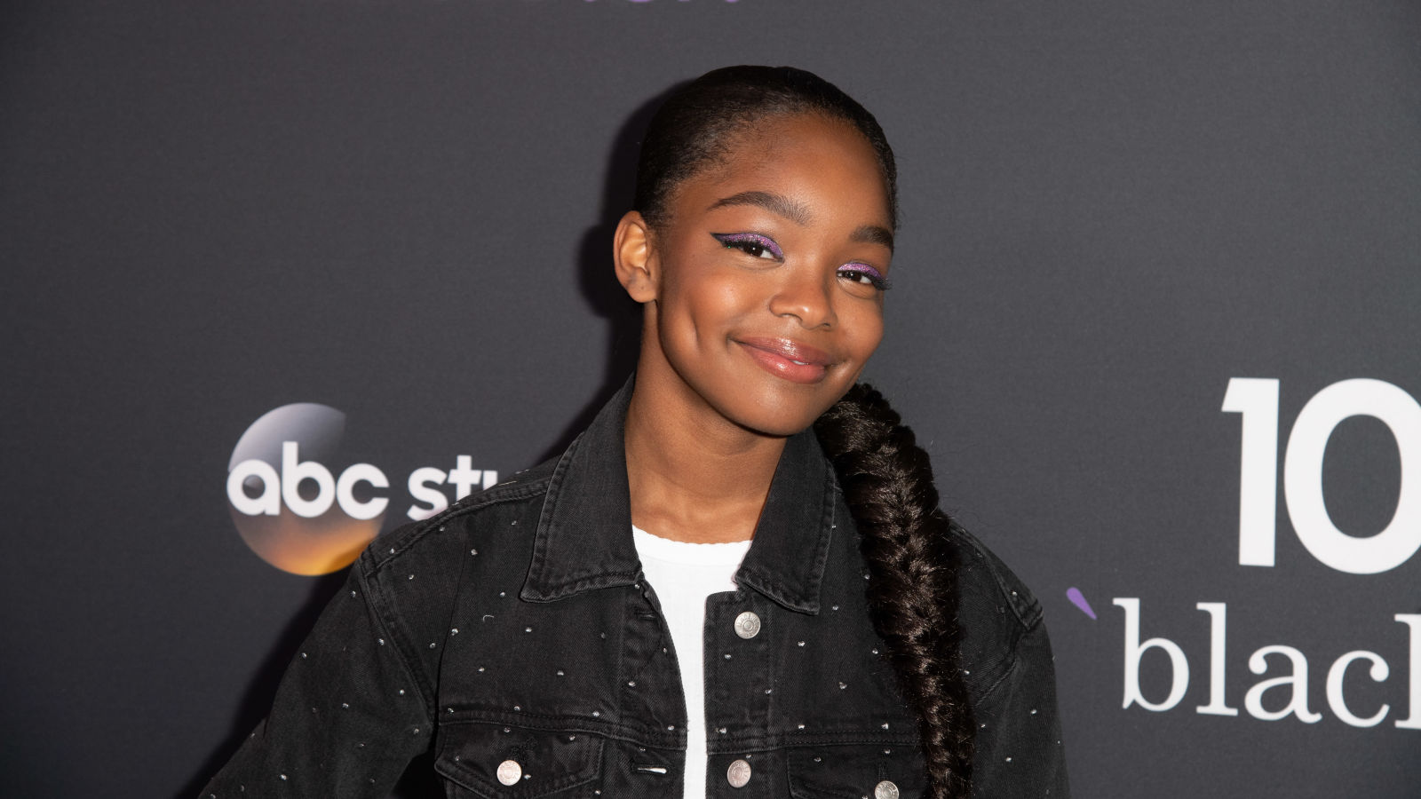 Marsai Martin Signs First Look Deal With Universal 1600x900