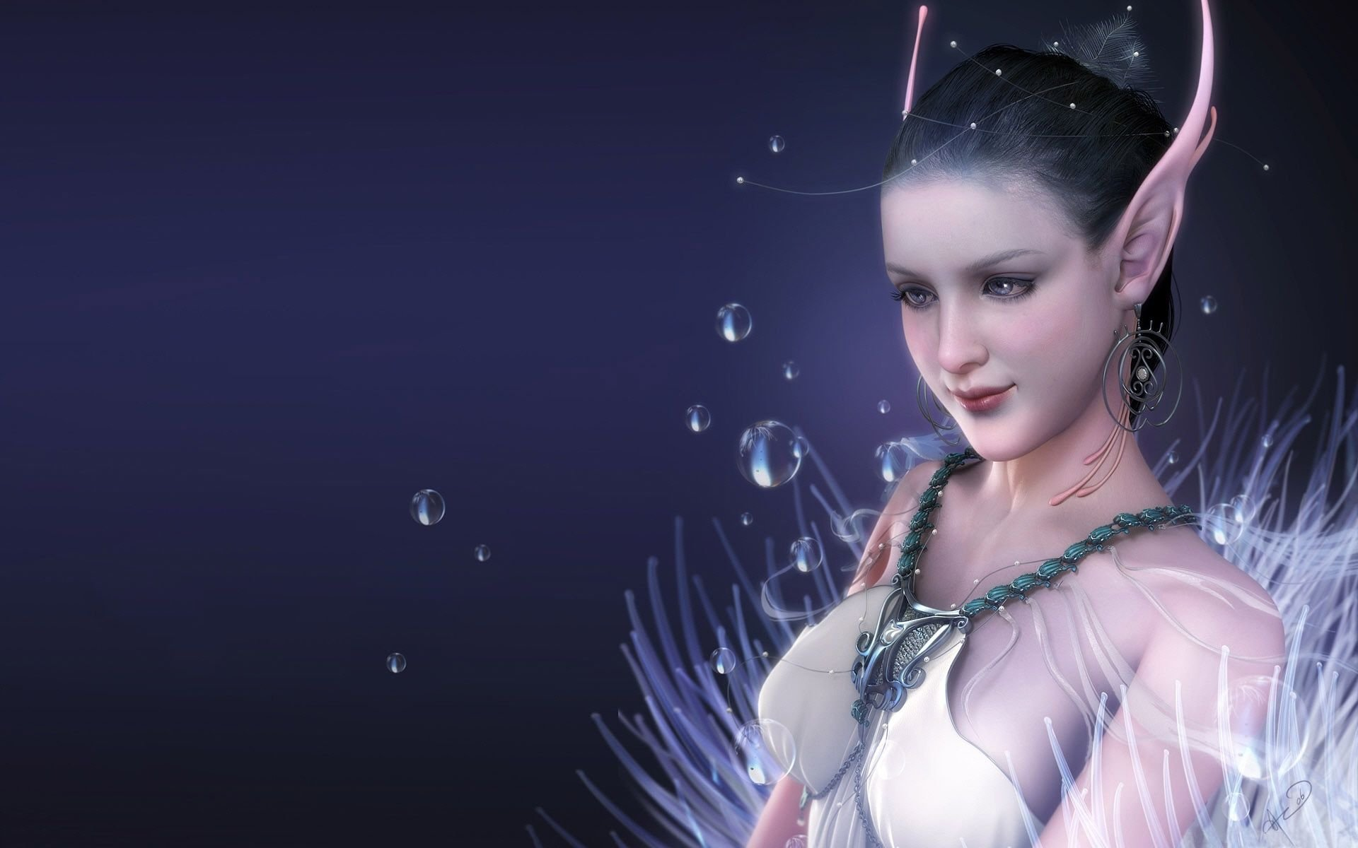 Fantasy Girl picture nr 42406 1920x1200