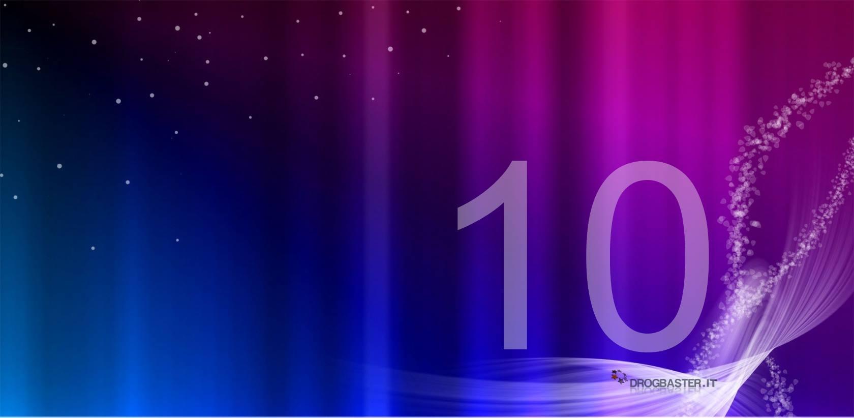 49 purple windows 10 wallpaper on wallpapersafari for Sfondi invernali per desktop gratis