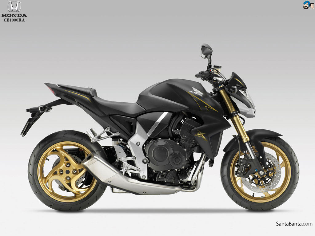 Honda Bike Image Download