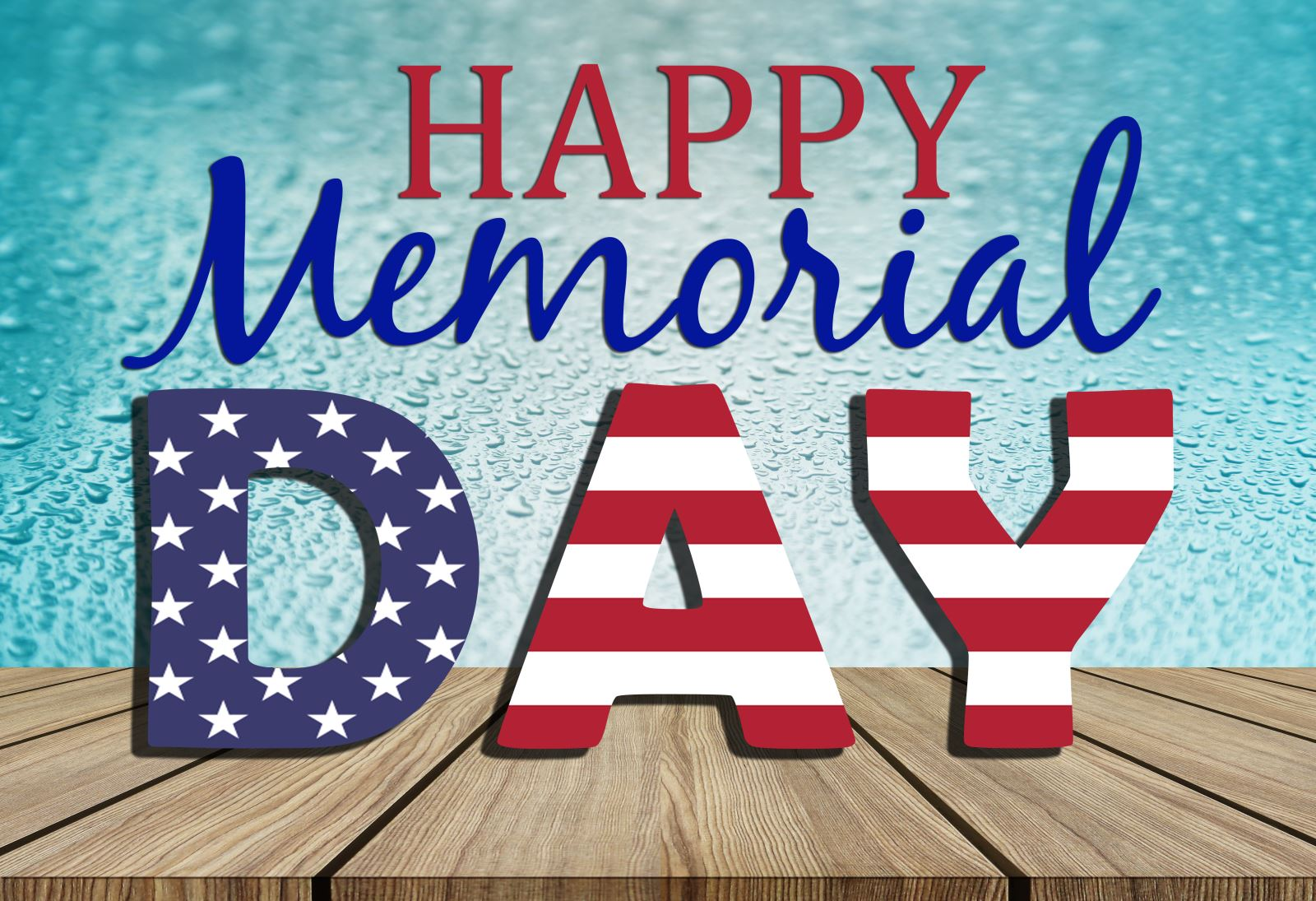 Happy Memorial Day Wallpaper posted by John Johnson 1600x1095