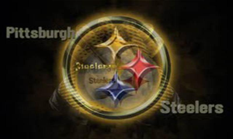 Enjoy this awesome Live Wallpaper of the Pittsburgh Steelers 800x480